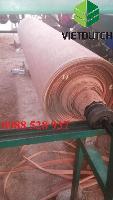 ván mặt dầu - keruing veneer